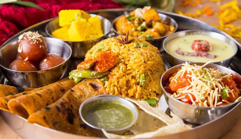 Hindistan'da ne yenir? Yöresel Hint yemekleri