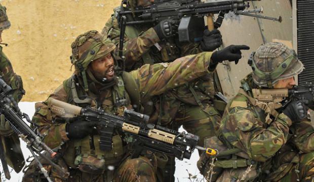 Hollanda'dan Irak kararı!