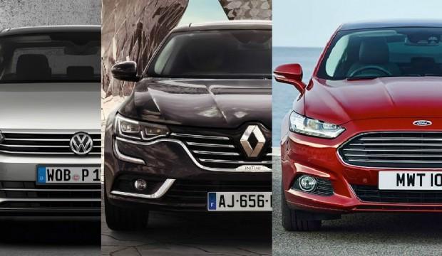 İkinci el araçlarda en çok hangi modeller tercih ediliyor