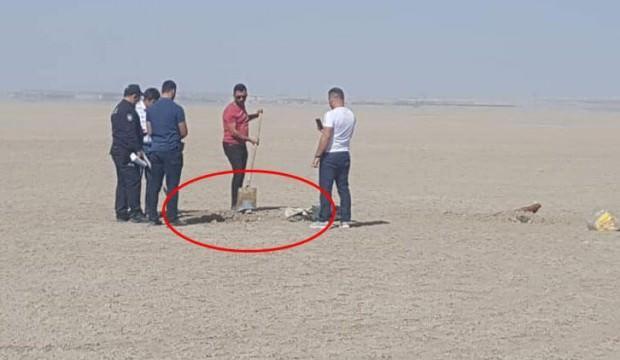 Konya'da korkunç olay! Cesedi bu halde bulundu
