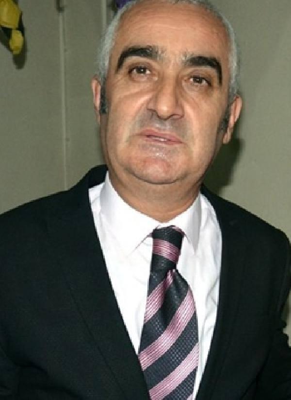 Yüksekova Belediye Başkanı İrfan Sarı