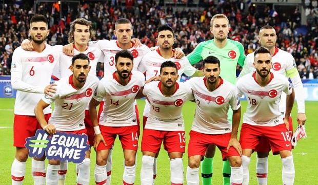 Andorra - Türkiye maçının biletleri tükendi