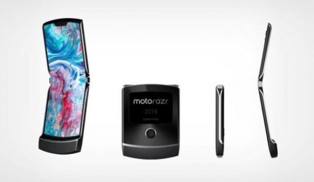 Motorola'nın katlanabilir telefonu RAZR'ın çıkış tarihi açıklandı