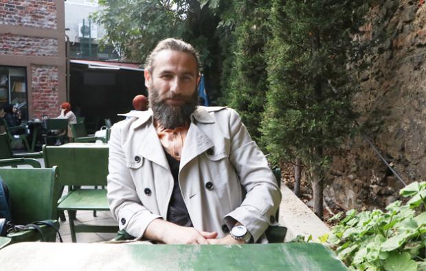 Ali Nuri Türkoğlu