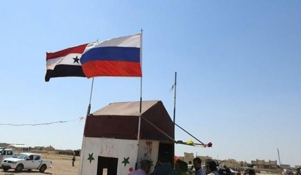 Rus Dışişleri'nden kritik görüşme! Şam'a gittiler