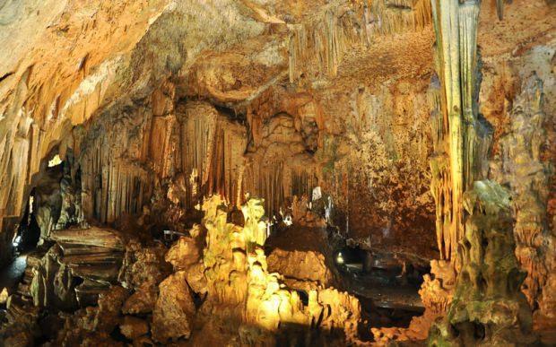 Silifke Astım Mağarası