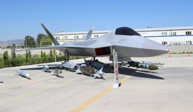 Türk havacılık sanayisinden Güney Kore'ye çıkarma