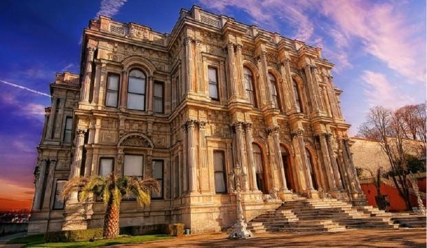 Türkiye'nin en ihtişamlı  7 sarayı