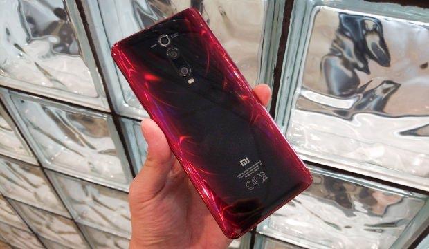 Xiaomi Mi 9T Pro Türkiye'de!