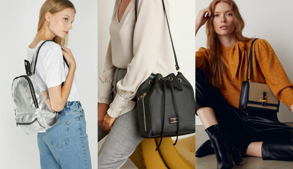 2019-20 kış sezonunun en şık çanta modelleri
