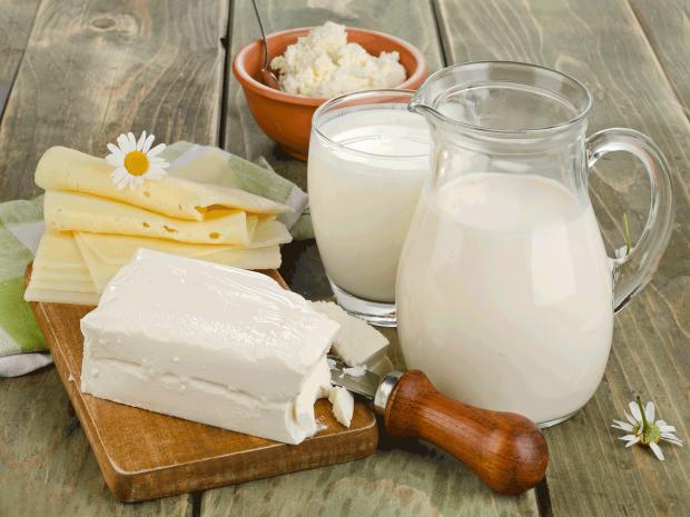süt süt ürünleri