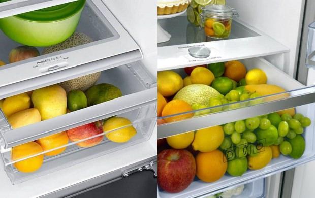 ankastre buzdolabı ölçüleri
