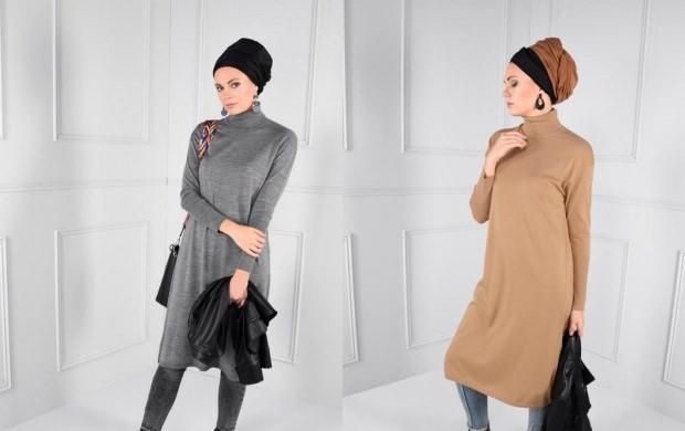 2019 tunik modası