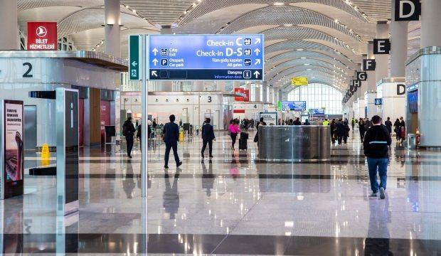 İsrail pazarında tüm zamanların yolcu rekorunu kırdı