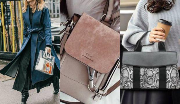2019 çanta modası
