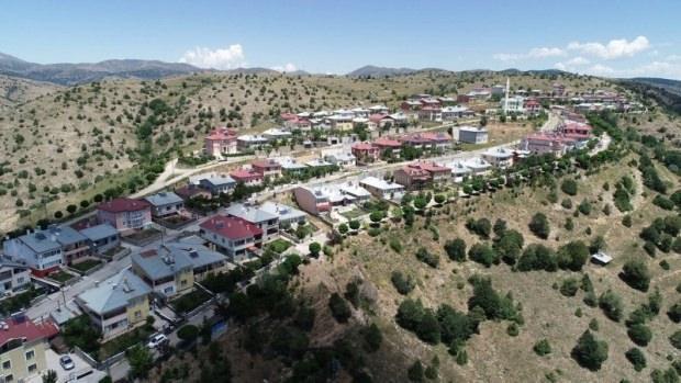 Pusat Köyü
