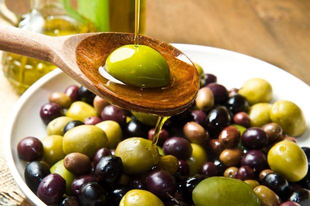 what is good for olives