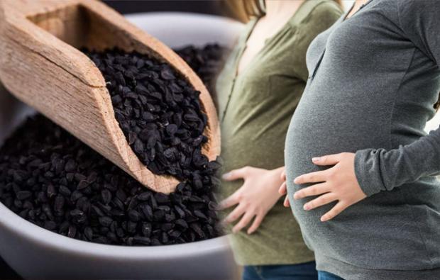 Hamilelikte çörek otu kullanımı