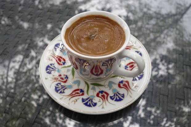 kahvenin püf noktaları