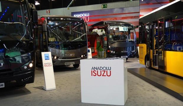 Anadolu Isuzu, Ar-Ge yatırımlarında gaza basacak