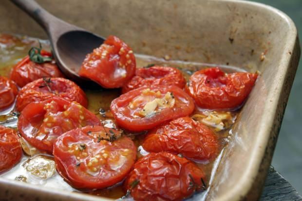 domatesin zararı var mıdır