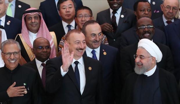 Bağlantısızlar Hareketi dönem başkanlığı Azerbaycan'a geçti