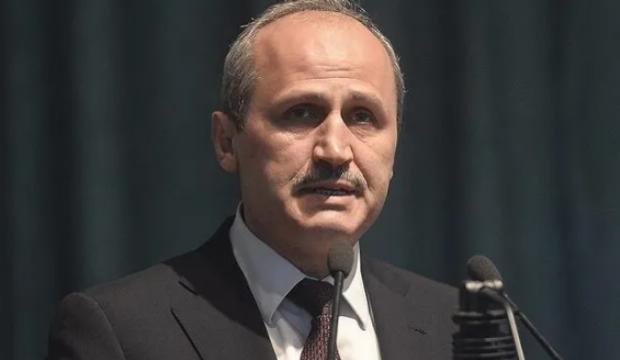 Bakan Turhan'dan İmamoğlu'nun usulsüz ihale yalanını çürüten açıklama!