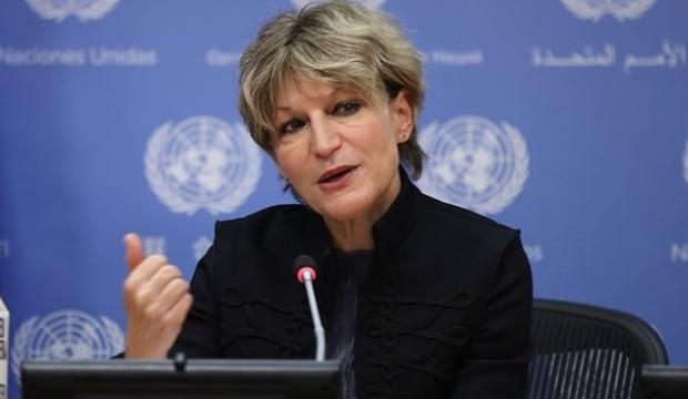 BM Kaşıkçı Raportörü Callamard'dan itiraf!