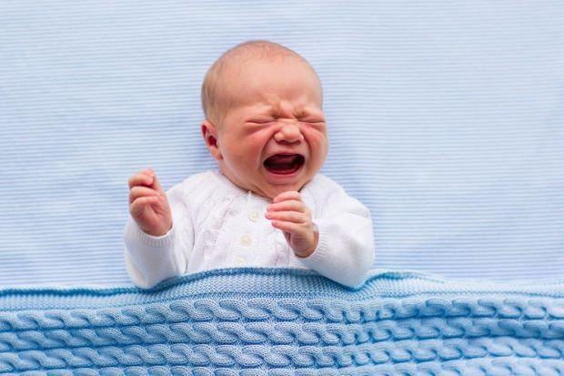 Bebeklerde kabızlığa bitkisel yöntemler