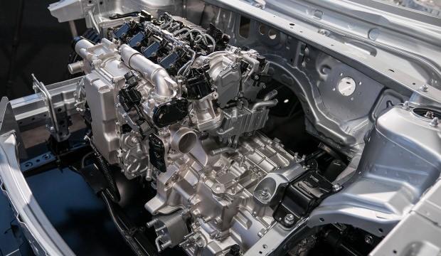 Bursa'dan 12 ülkeye motor ihracatı