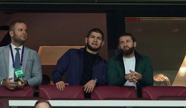 Dünyaca ünlü isim G.Saray-R.Madrid maçında