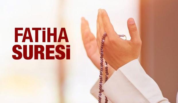 Fatiha suresi okunuşu: Fatiha suresinin tesfiri ve anlamı