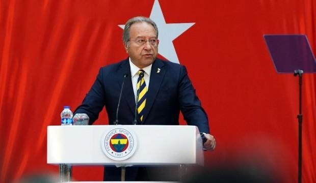 Fenerbahçe'nin toplam borcu açıklandı!
