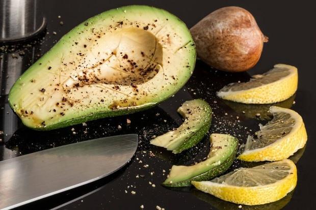 avokado kolesterol