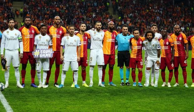 Galatasaray'ın hasreti 10 maça çıktı