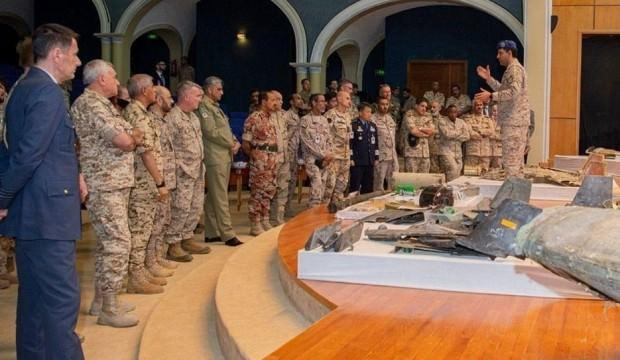 Genelkurmay başkanları 'İran tehdidini' görüştü