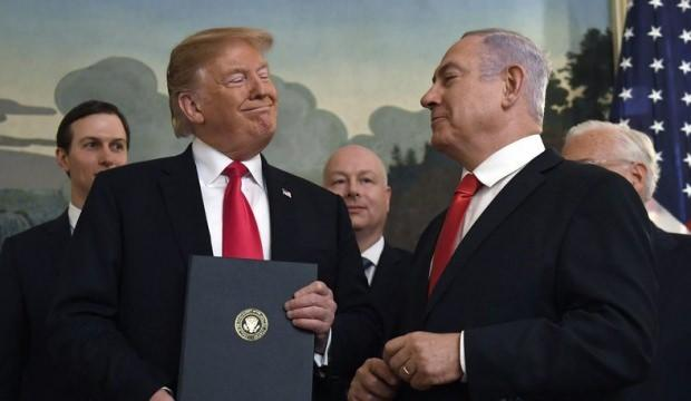İsrail'de 'hükümet' krizi... Netanyahu'yu Trump bile kurtaramadı