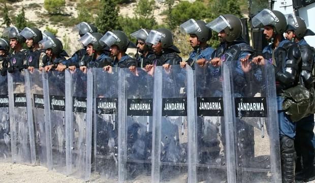Katar polisini Dünya Kupası'na biz hazırlıyoruz!