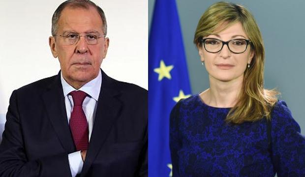 Lavrov'dan Türkiye açıklaması! Adana Mutabakatı'nı değiştirirlerse...