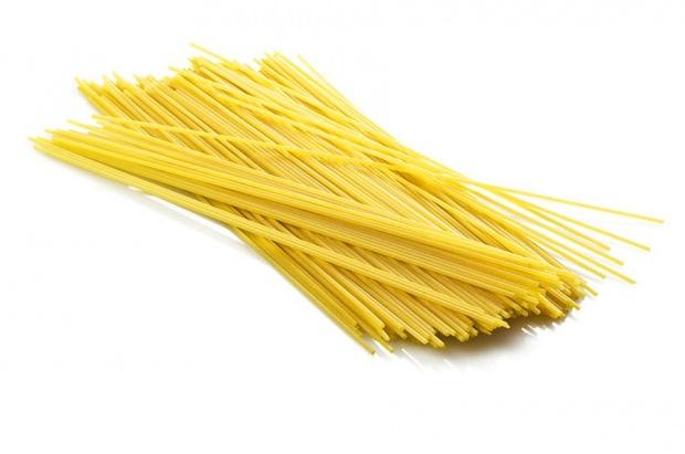İnce spagetti