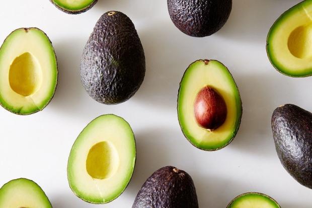 avokado diyet