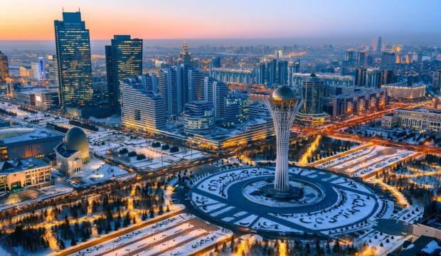 Orta Asya bozkırlarının çağdaş ülkesi: Kazakistan'da görülecek yerler