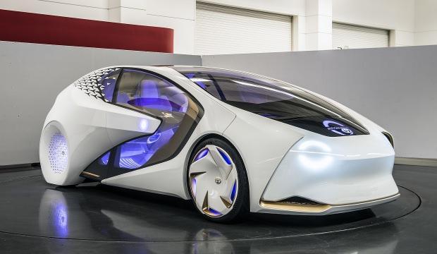 Otomobillere gelecek yeni özellikler