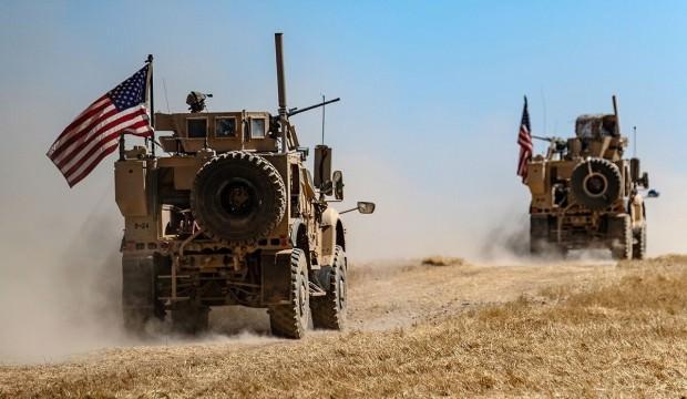 Pentagon Başkanı duyurdu! Suriye'de yeni gelişme