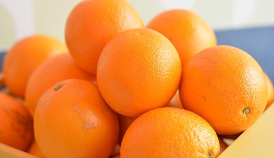 Portakalın cilde faydaları nelerdir? Portakal kabuğu maskesi nasıl yapılır?