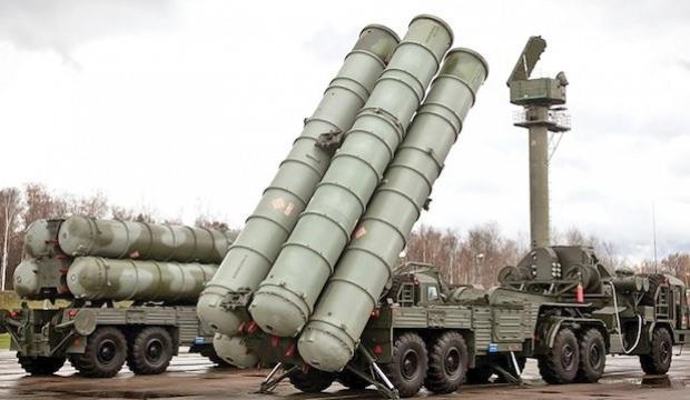 Rusya'dan S-400 açıklaması! Tüm sevkiyat yapıldı