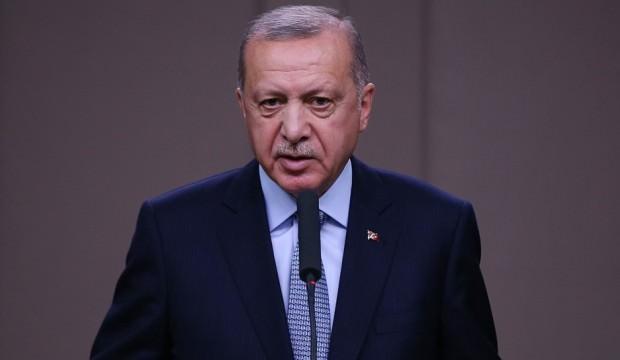 Ruhani'ye ayrı parantez açtı! Erdoğan'dan İran'a çok sert tepki