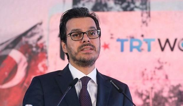 TRT'den stratejik hamle: TRT Deutsch yayına başlıyor