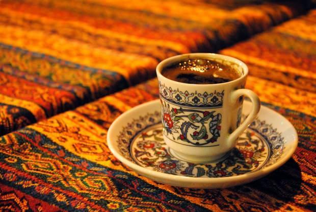 kahve tarifi