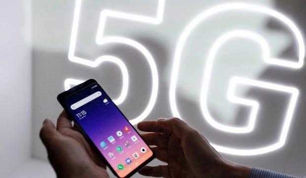 Xiaomi'den 5G hamlesi!